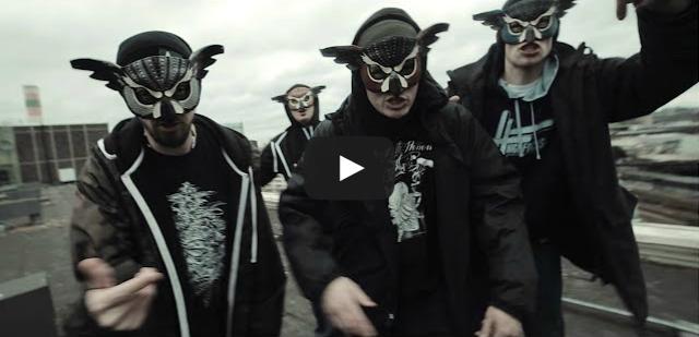 BRITHOPTV- [Music Video] The Four Owls (@TheFourOwls ) – 'Think Twice' (Prod.@REALDJPREMIER) [@HighFocusUK] - #UKRap #UKHipHop