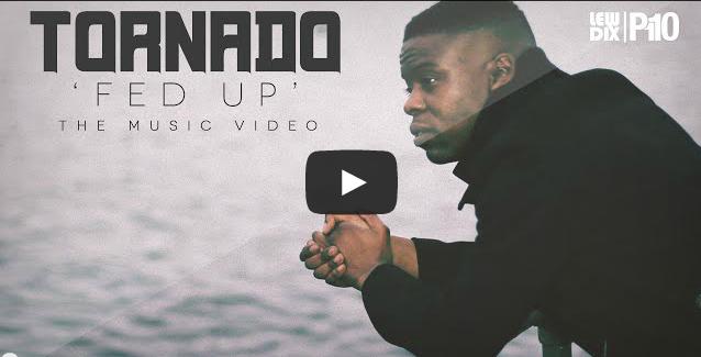 BRITHOPTV- [Music Video] Tornado (@TornadoArtist) – 'Fed Up' (Visuals- @LewisRDixon) [@P11Media] - #UKRap #UKHipHop