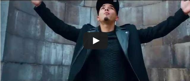 BRITHOPTV- [Music Video] Ty Keezi (@Tykeezi) – 'Hustle In My Veins' [@MCTVUK] - #UKRap #UKHipHop.