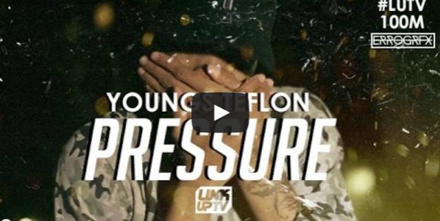 BRITHOPTV- [Music Video] Youngs Teflon (@YoungsTeflon) – 'Pressure' - #UKRap