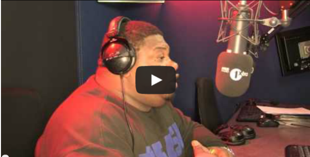 BRITHOPTV- [Video Interview] Big Narstie (@BigNarstie) keeps it real about Grime [@BBC1Xtra] - #Grime.