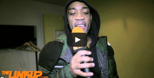 BRITHOPTV- [Video Interview] @WileyUpdates talks @Stormzy1, His fav track of 2014, One track he wished he'd made + MORE - #Grime #UKRap.
