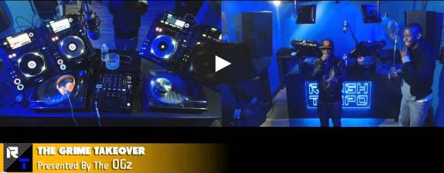 BRITHOPTV- [Video Set]  Logan Sama (@DJLoganSama) P Money (@KingPMoney), Jendor (@hollowmanJendor) Desperado (@Desperado_Ogz) Blacks ( @kingblacks ), & Little Dee (@LittleDeeMusic) on @Roughtempo Live  ~Grime