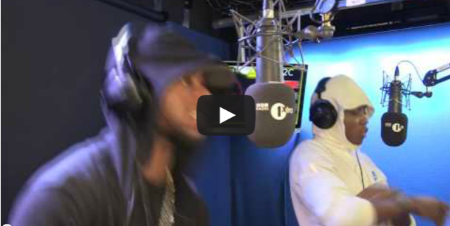 BRITHOPTV- [Video Set] Scrufizzer (@Scrufizzer & Maxsta (@ItsMaxsta) on #GimmieGrime [@BBC1Xtra] - #Grime