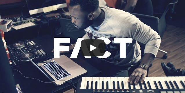 BRITHOPTV- [Web Show] The Heavy Trackerz (@HeavyTrackerz ) – #AgainstTheClock [@FactMag] - #Grime