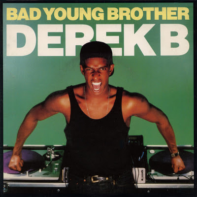 BRITHOPTV: [Old Skool Track Of The Day] Live performance - Derek B - Bad Young Brother - Top Of The Pops - Thursday 19th May 1988| #UKRap #UKHipHop
