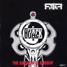 BRITHOPTV: [Old Skool Track Of The Day] Hijack (@kamanchisly) - 'The Badman Is Robbin' [1989] | #UKRap #UKHipHop