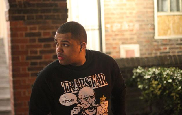 Brithoptv newsevent blade brown added to blueprint line up south london rapper blade brown has been added to the blueprint line up coming off the back of the success of his mixtape bags and boxes 3 malvernweather Images
