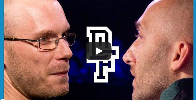 BRITHOPTV- [Battle Video] NILS M SKILS (@nilsmskils) Vs OGMIOS (@ogmiosmusic) [@DontFlop] - #UKHipHop #UKBattleRap
