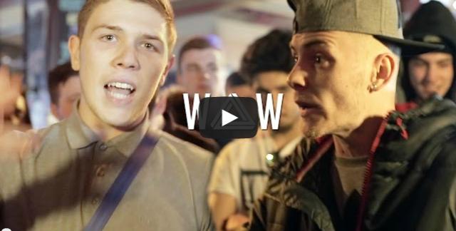 BRITHOPTV- [Battle Video] WAW Grime Clashes_ Jaydott Vs Leejay (@leejayrapartist) [@wawgrimeclashes] I#Grime.