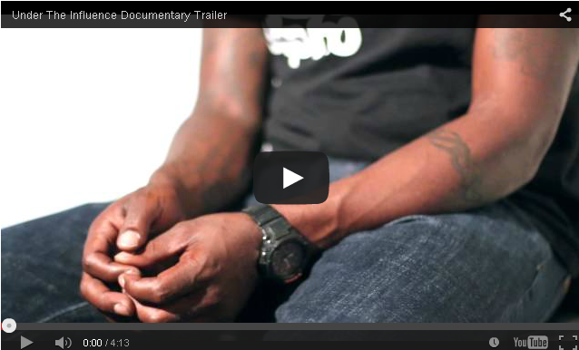 "BRITHOPTV- [Documentary] ""Under the Influence"" Trailer Ft. Rodney P [@UTInfluenceDoc] - #UKHipHop #UKRap"