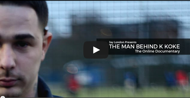 BRITHOPTV- [Documentary] K Koke Documentary- – The Man Behind K Koke (@KoKeUSG) - #UKRap #UKHipHop -