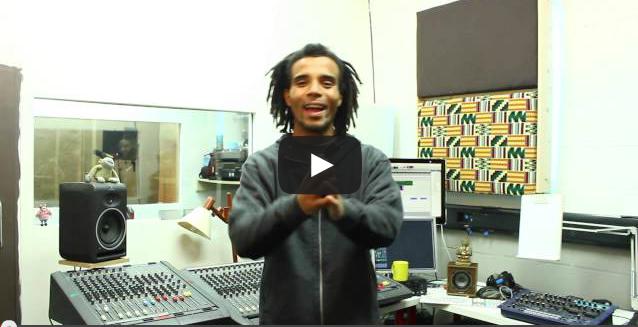 BRITHOPTV- [Freestyle Video] Akala (@AkalaMusic) – ' #Sixteent16s' [EP-13] - #UKRap #Grime -