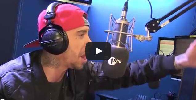 BRITHOPTV- [Freestyle Video] Dappy (@TheDappy) – Charlie Sloth Freestyle [@BBC1xtra] - #UKRap