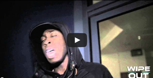 BRITHOPTV- [Freestyle Video] Dialect (@Dialect1) – ' #GrimeSession Freestyle [@wipeout_media] - #Grime