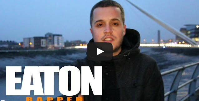 BRITHOPTV- [Freestyle Video] Eaton (@EatonmusicUK) – ' #FireInTheStreets' [ @OfficialFITS] - #UKRap #UKHipHop