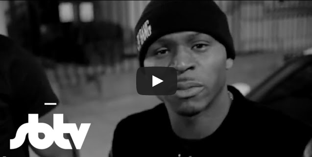 BRITHOPTV- [Freestyle Video] Fekky (@FekkyOfficial) – ' #WarmUpSessions' [S8.EP44] - #UKRap #UKHipHop.