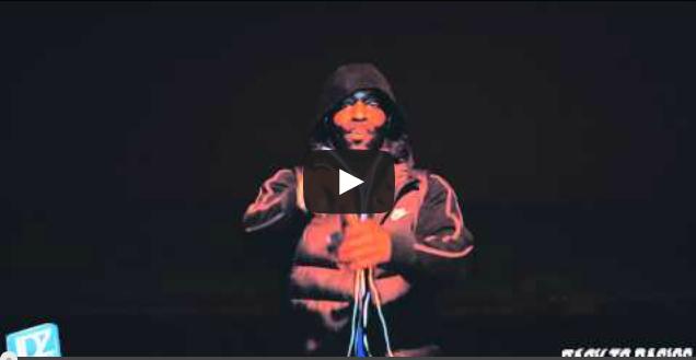 BRITHOPTV- [Freestyle Video] J Man (@Jman_oneaway) – '#BackToBasics' [@JDZMedia] - #Grime