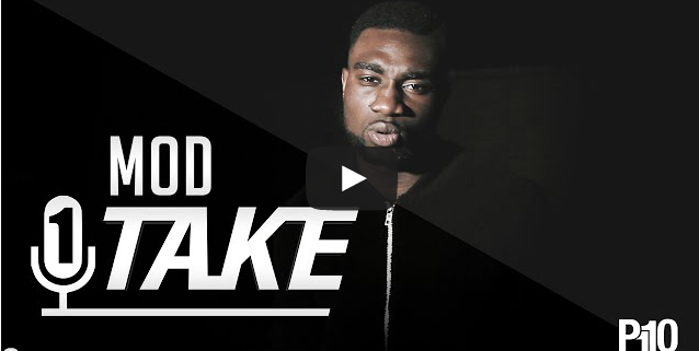 BRITHOPTV- [Freestyle Video] MoD (@modmusicuk) – #1TAKE #Freestyle [ @P110Media] - #UKRap #UKHipHop.