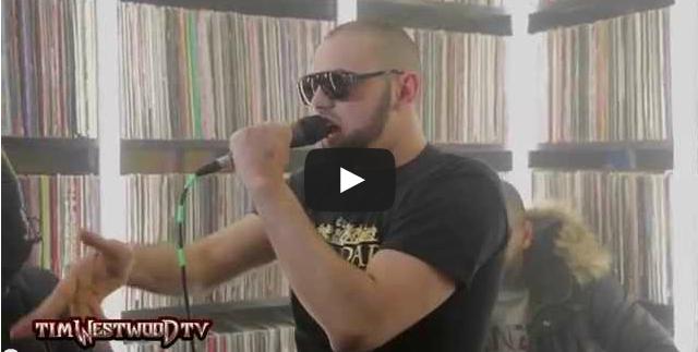 BRITHOPTV- [Freestyle Video] Pak-Man (@Pakmanonline) & Shaker the Baker (@Shakerthebaker) – #CribSession freestyle [@TimWestWood TV] - #UKRap #UkHipHop