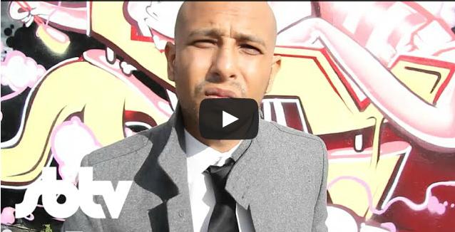 BRITHOPTV- [Freestyle Video] S.Kalibre (@S_kalibre) – ' #SkooledBy [SBTV] - #UKRap #UKHipHop