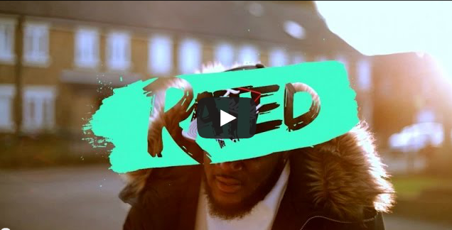 BRITHOPTV- [Freestyle Video] TE Dness (@TE_DC) – ' #Rated' [S-03 EP-01] [GRMDaily] - #UKRap #UKHipHop