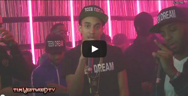 BRITHOPTV- [Freestyle Video] Young Adz (@YoungAdz1) – #CribSession freestyle [@TimWestWood TV] - #UKRap #UKHipHop