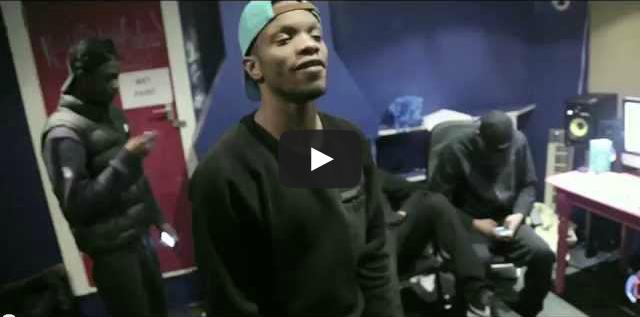 BRITHOPTV- [Freestyles Video] Youngs Teflon (@YoungsTeflon) – 'Grimes Dead PT.3′ Freestyle - #Grime