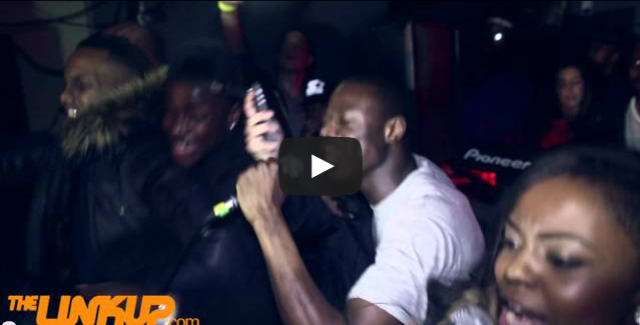 "BRITHOPTV- [Live Performance] J Hus (@JHusMusic) ""No Lie & Dem Boyz Paigon"" at #NewGenLive I #UKRap #UKHipHop"