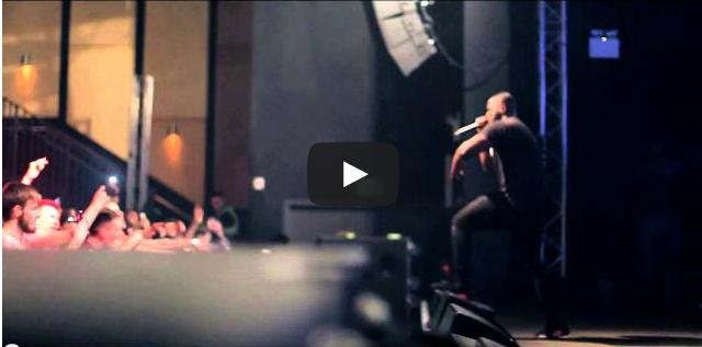 BRITHOPTV- [Live Performance] Lethal Bizzle (@LethalBizzle) #DENCH-PIT [@Pressplay_UK] - #Grime