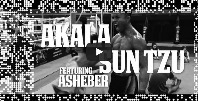 BRITHOPTV- [Music Video] Akala (@AkalaMusic) – 'Sun Tzu Ft_ Asheber (@asheber)' I #UKRap #UKHipHop
