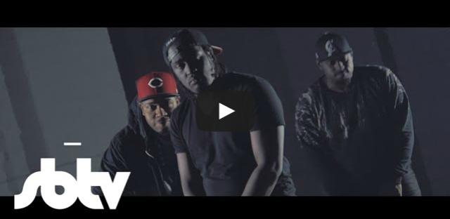 BRITHOPTV- [Music Video] Blacks (@KingBlacks ) – 'You See That Ft. P Money (@KingPMoney)'- #Grime #Dubstep