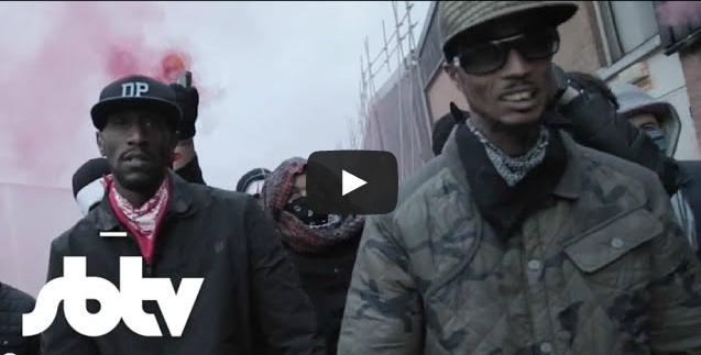 BRITHOPTV- [Music Video] Diesle DPower (@officialdpower) – 'See No Evil ft D Double E (@DDoubleE7)' (Prod. @RudeKidMusic)- #Grime