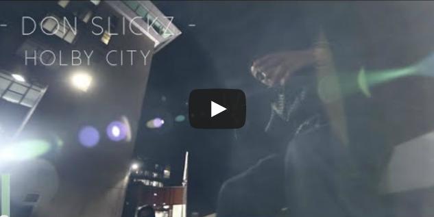 BRITHOPTV- [Music Video] Don Slickz (@DonArtistSlickz @Dannystreetz ) – 'Holby City ' [@pressplayEU] - #UKRap #UKHipHop