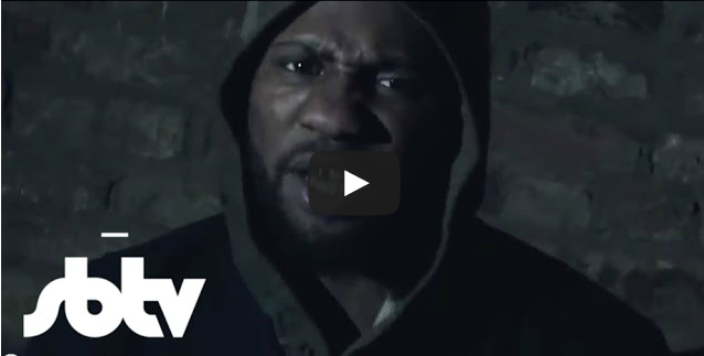 BRITHOPTV- [Music Video] Footsie (@Footsie) – 'Everything's There' -#Grime