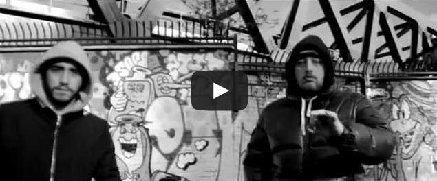 BRITHOPTV- [Music Video] GrmSkl ENT (@gremlinthatch @Ikueartist @ladyshocker @DramahUK) – 'Hold It There - #Grime
