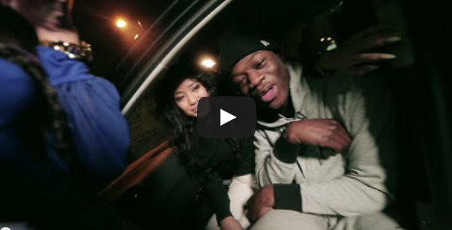 BRITHOPTV- [Music Video] J Hus (@JHusMusic) – 'No Lie' - #UKRap #UKHipHop.
