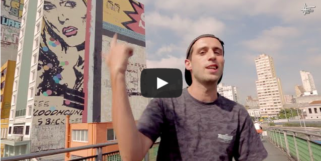 BRITHOPTV- [Music Video] Jam Baxter (@ActualJamBaxter) – 'Caravan' [Prod. @ChemoUK] - #UKRap #UKHipHop.