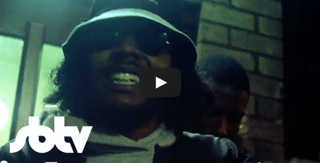 BRITHOPTV- [Music Video] Kieron Boothe (@kieron_boothe) – '3 Wings and Chips' - #UKRap #UKHipHop
