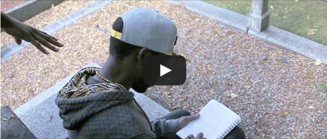 BRITHOPTV- [Music Video] M.I.K (@ThatsMIK) – 'Ghost Writer ft. Ten Dixon (@MrTenDixon)' - #Grime