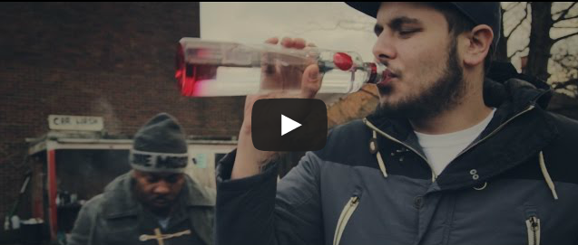 BRITHOPTV- [Music Video] Mayhem NODB (@Mayhem_NODB) & Jaykae (@Jaykae_Invasion) – 'Straight' [@JDZMedia] - #Grime.