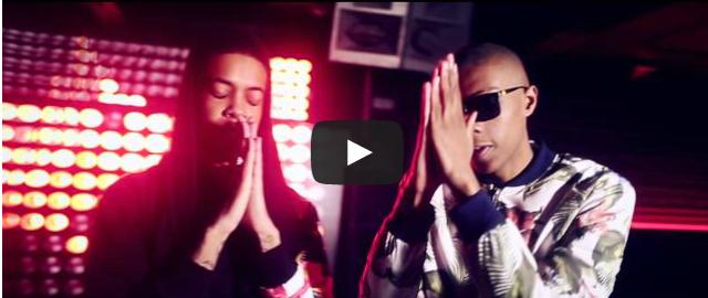BRITHOPTV- [Music Video] MoStack (@RealMoStack ) – 'No Buddy REMIX Ft. Chip (@OfficialChip)' - #UKRap #UKHipHop