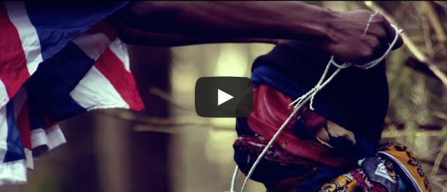 BRITHOPTV- [Music Video] Onoe Caponoe (@ONOECAPONOE169) – 'Horse In The Hill (Quadrant)' [@HighFocusUK] - #UKRap #UKHipHop.