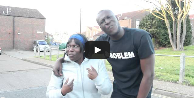 BRITHOPTV- [Music Video] Stormzy (@Stormzy1) – 'Know Me From'- #Grime.