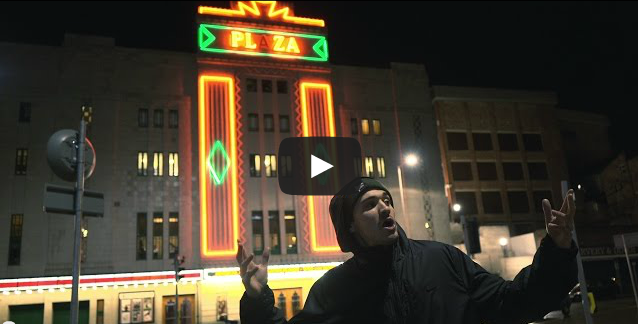 BRITHOPTV- [Music Video] The Mouse Outfit (@TheMouseOutfit) – 'Credits Roll ft Verb T (@RealVerbT)' - #UKRap #UKHipHop.