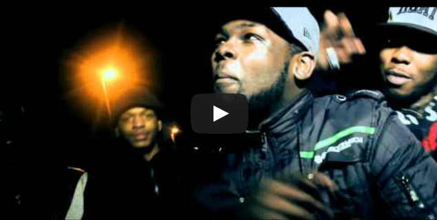BRITHOPTV- [Music Video] Trims (@CertifiedTrims) – 'Who Is That Ft. Inch (@InchSection)' - #UKRap #UKHipHop