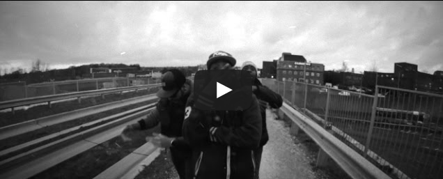 BRITHOPTV- [Music Video] XO the Rebellion (@XOtheRebellion- @closure1 @todd_donjuan @fivensix) – 'The Path' - #UKRap #UKHipHop.