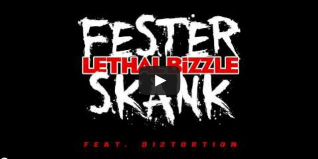 BRITHOPTV- [New Music] Lethal Bizzle (@Lethal Bizzle) – ' #FesterSkank feat. Diztortion' [@Mistjam 1st play] -#UKRap #UKBashment.