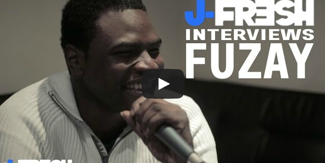 FUZAY (@FuzayOfficial) talks Winnaz Therapy, Unity in UK Music & Video Girls with J Fresh [@JFreshOfficial] UP Rap