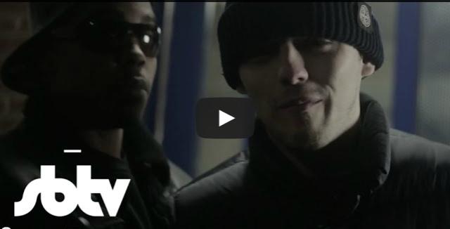 BRITHOPTV: [Music Video] Bush (@_bushobama) - 'Own Path Ft. Benny Banks (@MrBennyBanks)' | #UKRap #UKHipHop